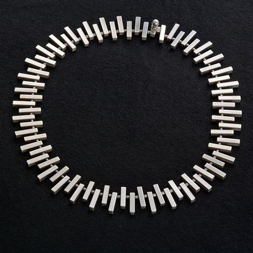 Bent Knudsen necklace