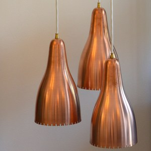Bent Karlby copper