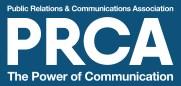 PRCA - Logo Blue