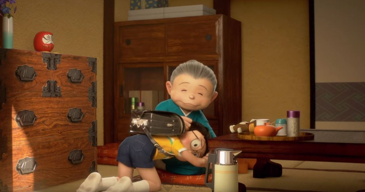 Qoo News] Doraemon Stand By Me 2 Slated for 7th August 2020 - QooApp