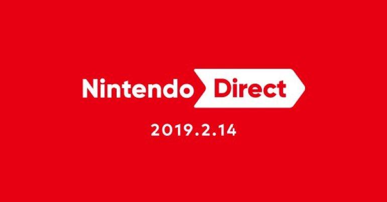 任天堂 Direct
