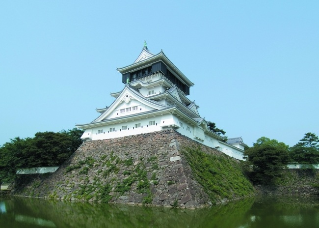 SAO 小倉城