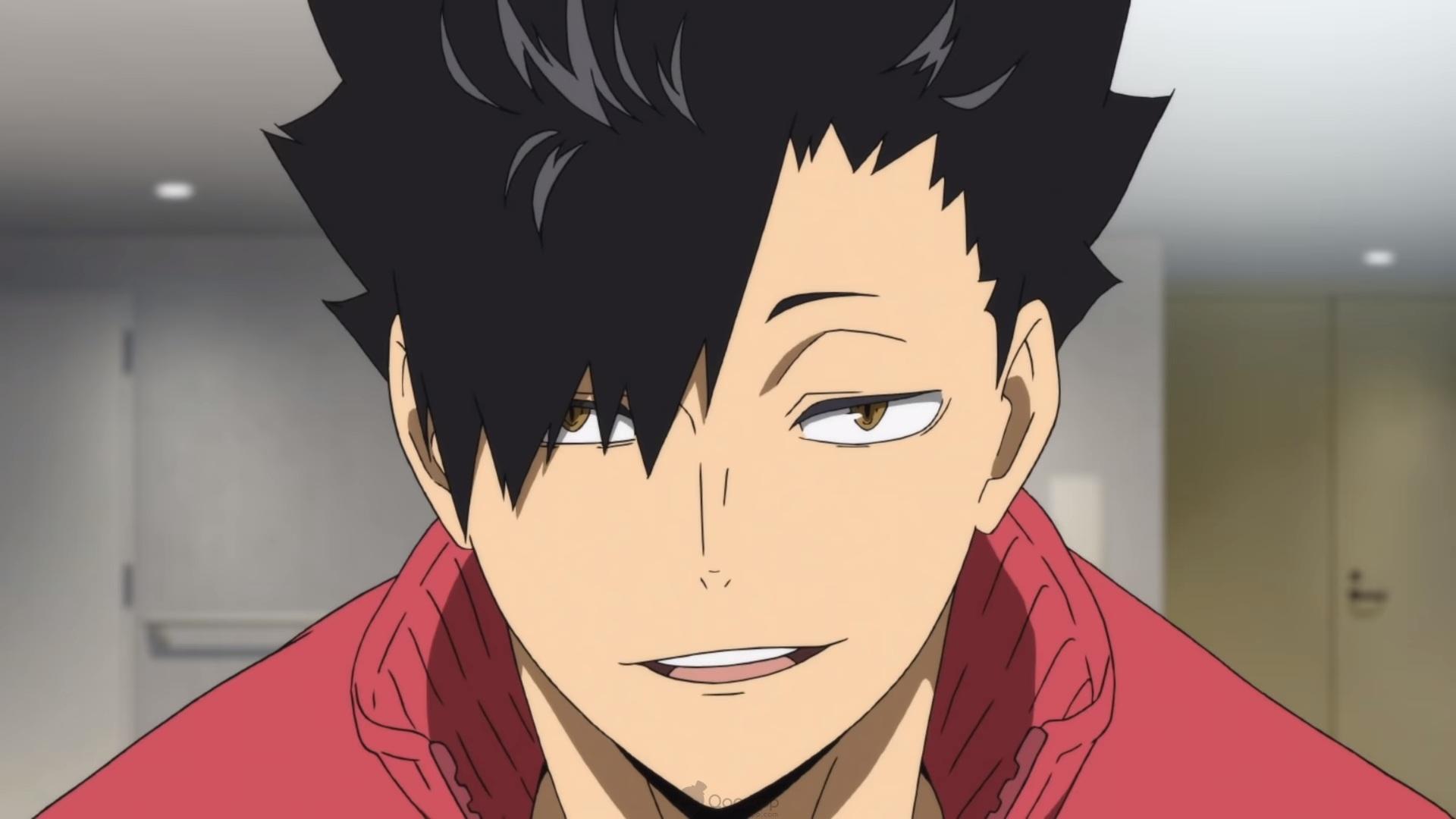 排球少年OVA