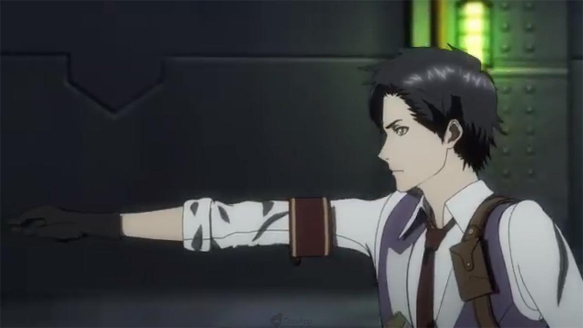 新櫻花大戰 the Animation