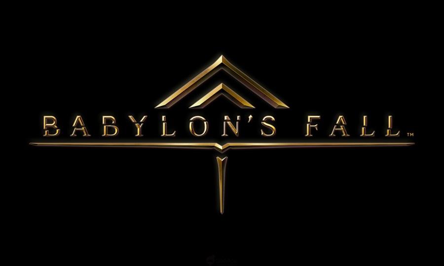 E32021 BABYLON'S FALL