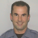 Officer Matthew Tyner; Photo:  CSPD