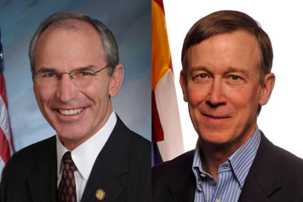 Bob Beauprez has won the GOP Primary for the Governors Race and will face off against the incumbent, John Hickenlooper in November.