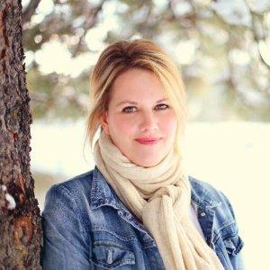Angela Ricketts