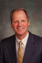 Colorado Senate President Bill Cadman [R-Colorado Springs]