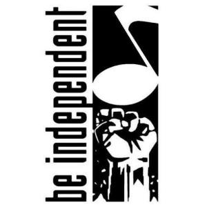 Independent Records Logo