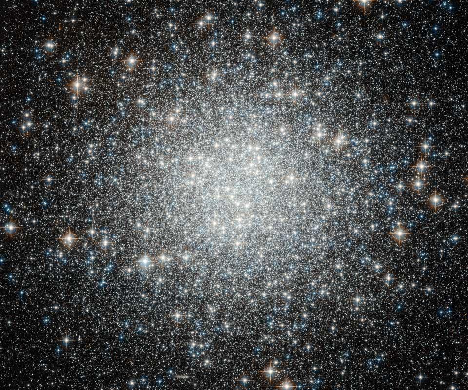 Blue Straggler Stars in Globular Cluster M53