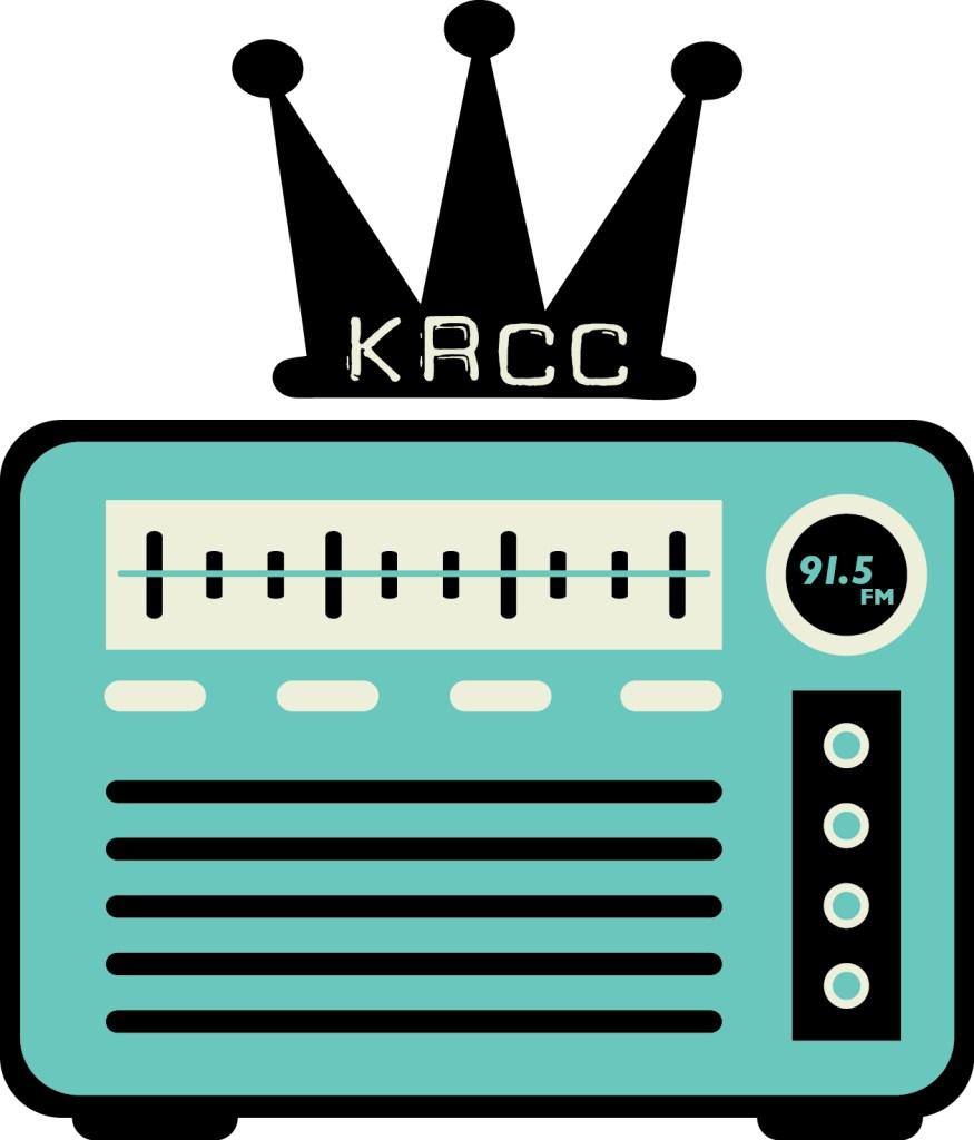 91.5 KRCC