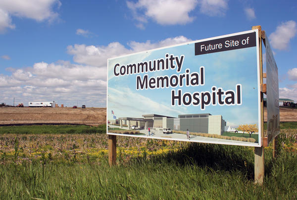 People sometimes have to travel long distances to access health care in rural areas. That can be problematic when one has mental health care needs.
