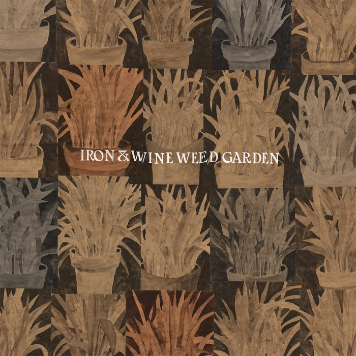 "Iron and Wine - ""Weed Garden"""
