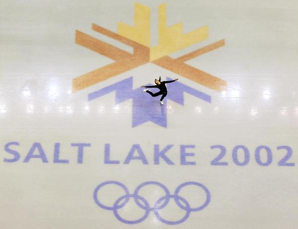Olympic Bids-US Winter Games