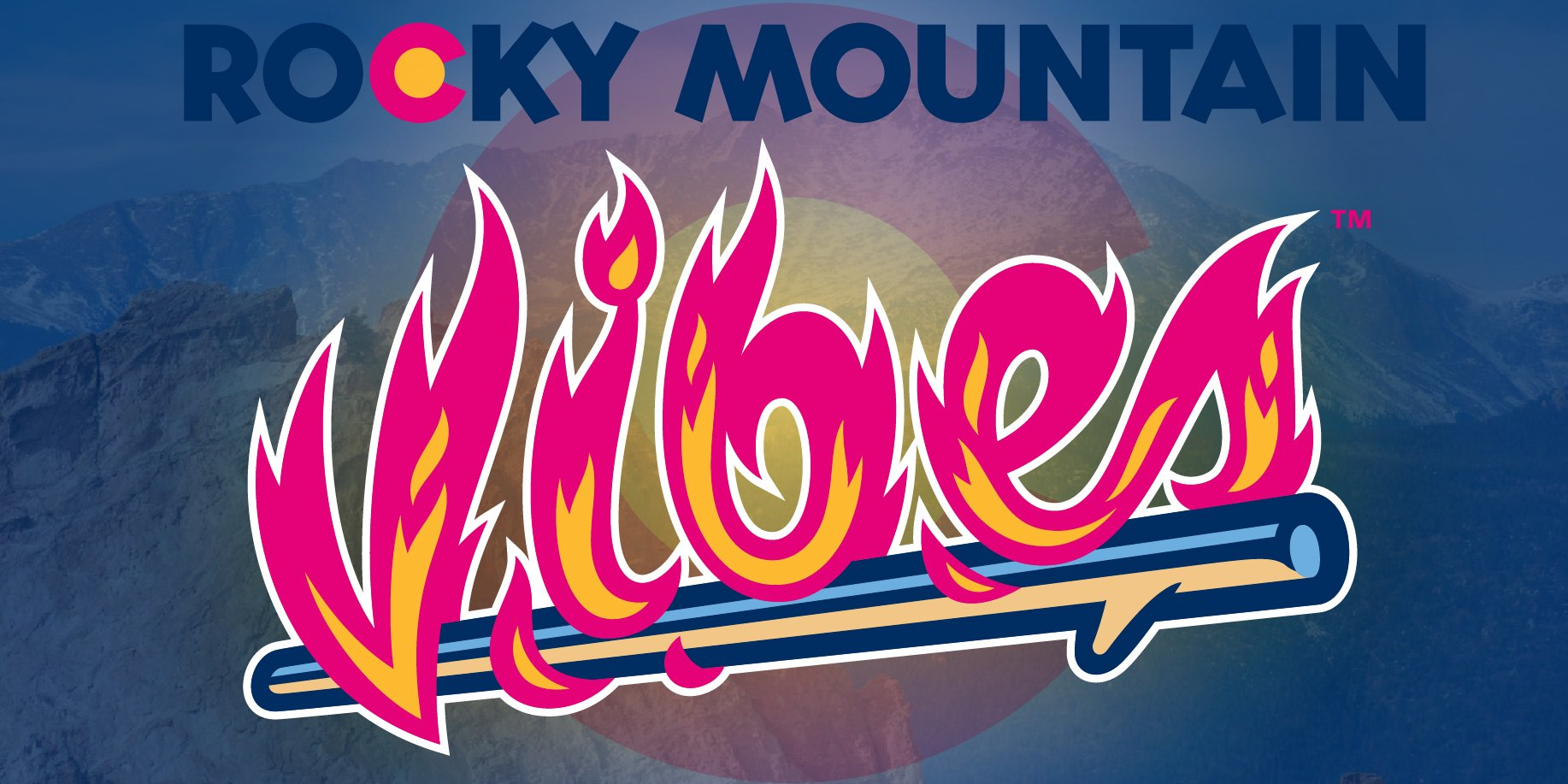 The Rocky Mountain Vibes is the new name of the baseball team that will call Security Service Field home starting next summer.