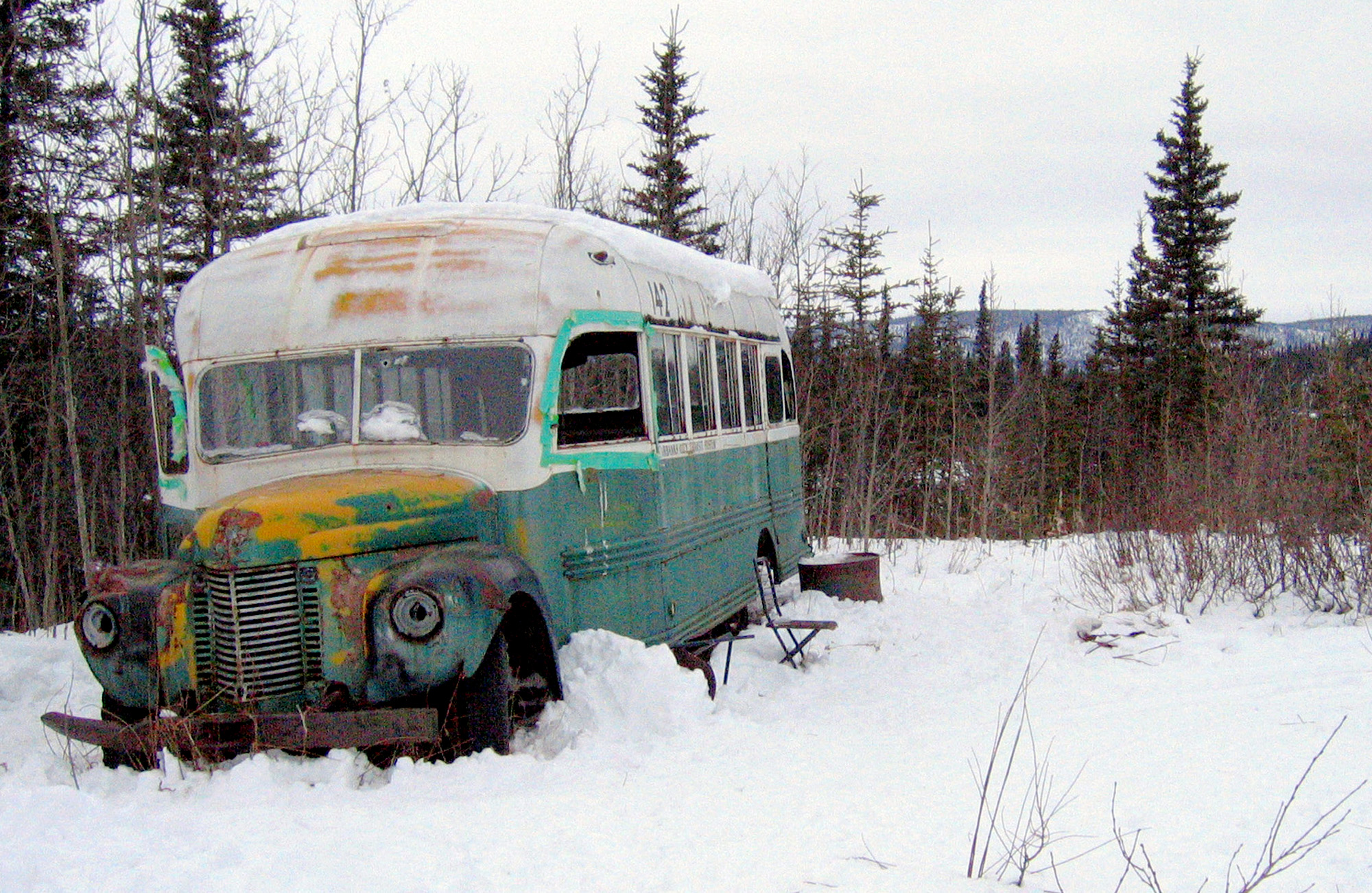 Chris McCandless' sisters explain why he went 'Into the Wild