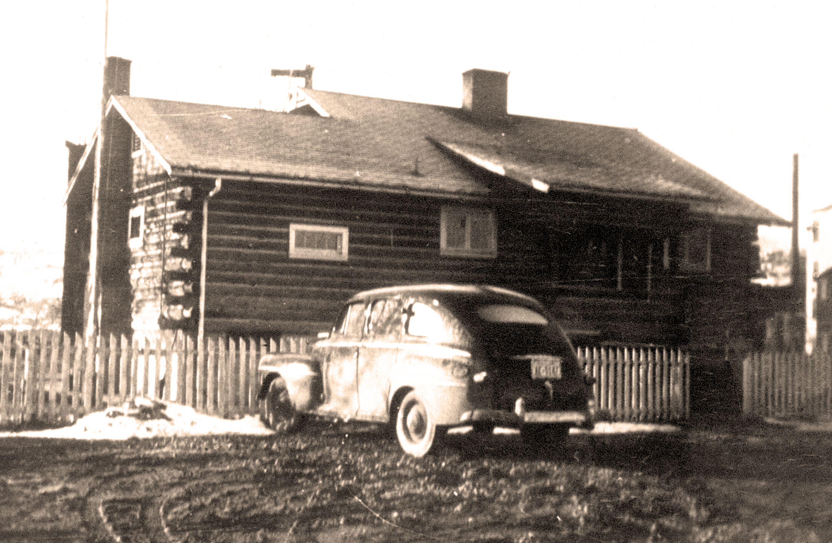 "<p>A log cabin that was on the site <span style=""color: rgb(64, 69, 64);"">where the U.S. Government milled for uranium in Grand Junction</span> in 1943 will now be turned into an interpretive center to put a public spotlight on the top-secret mill.</p>"