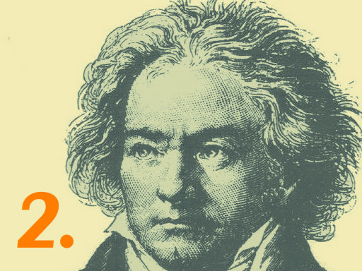 <p>Monika Vischer and biographer Jan Swafford explore Beethoven's Symphony No. 2.</p>