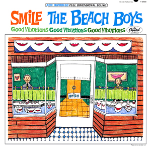 """<p>The Beach Boys' """"Smile"""" was intended to follow 1966's """"Pet Sounds.""""</p>"""