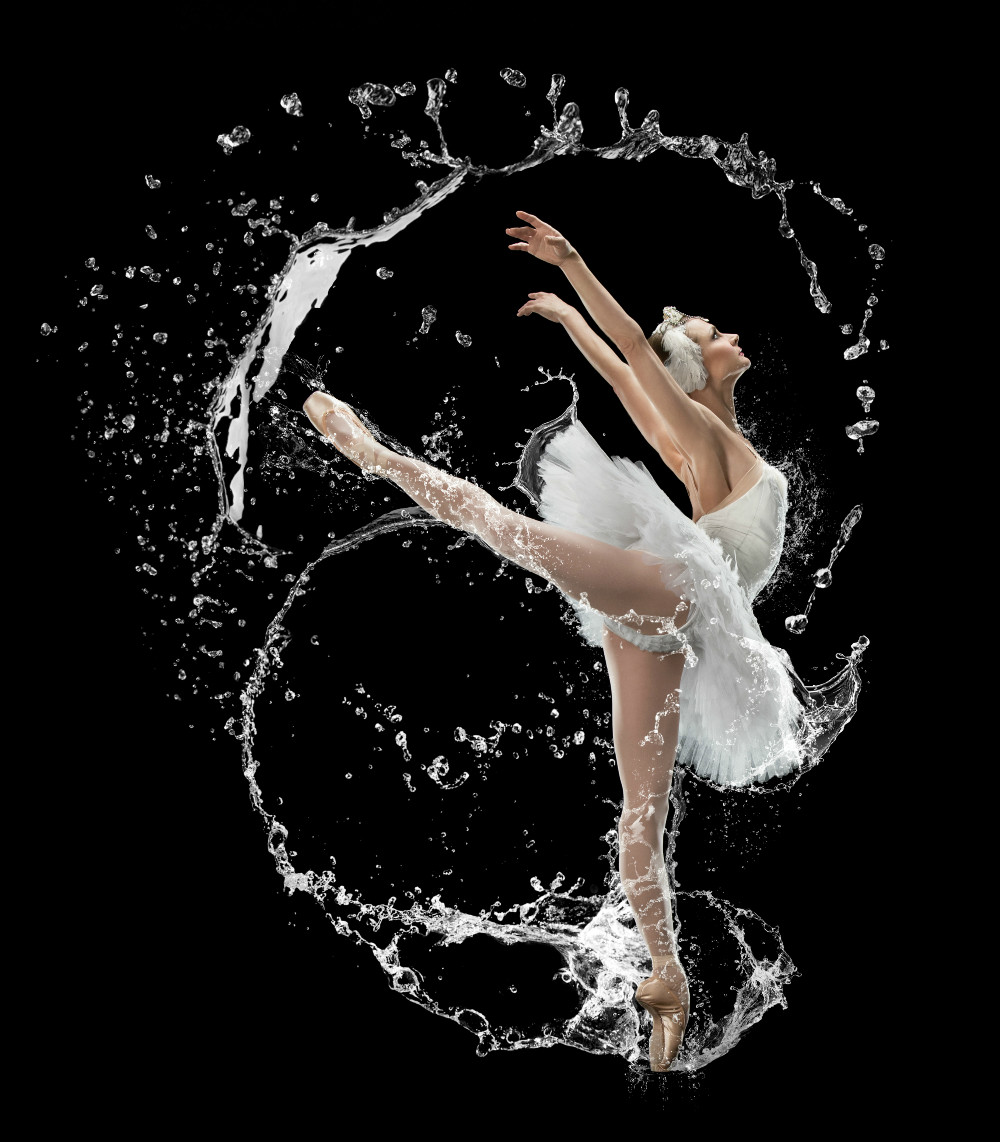 """<p>A scene from Colorado Ballet's production of """"Swan Lake.""""</p>"""