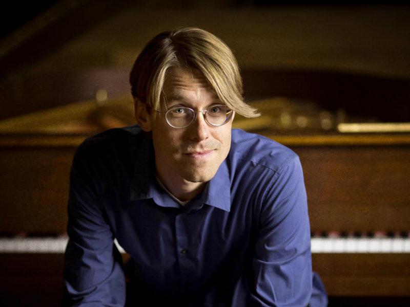 <p>Composer Chappell Kingsland</p>