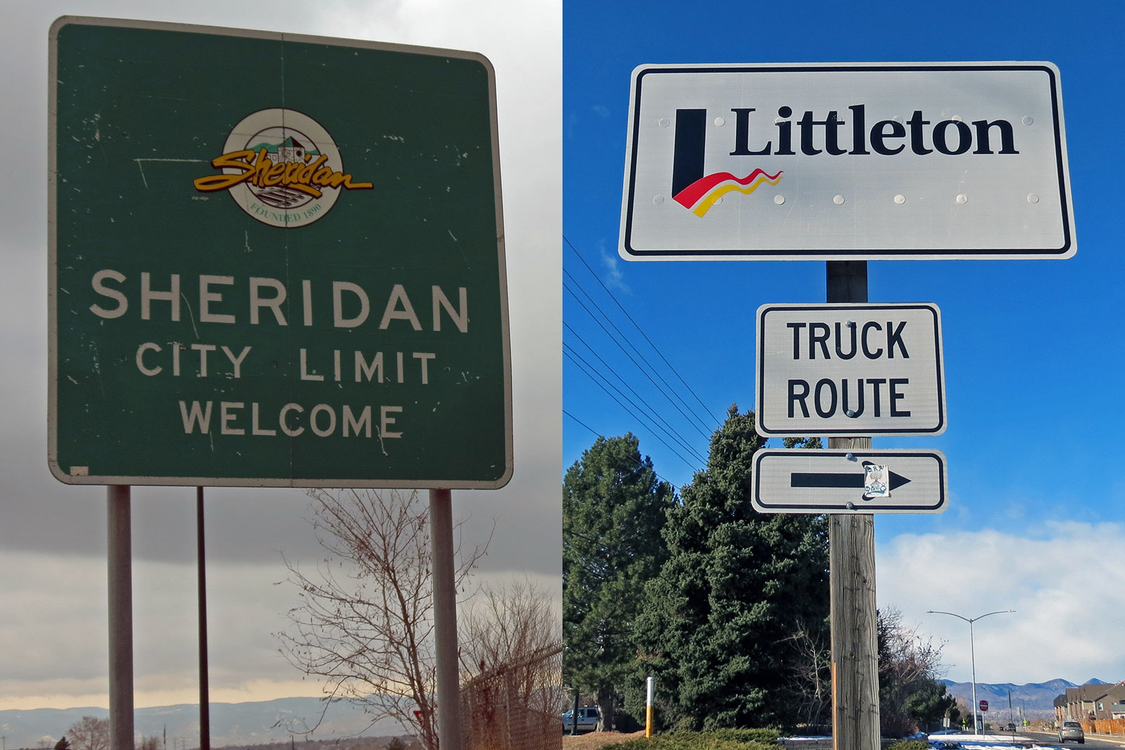 <p>The school district for the Denver suburb of Sheridan is small, having only four schools. Neighboring Littleton Public Schools is much larger.These two bordering districts tell an important story about Colorado school finance.</p>