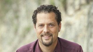 <p>Wall Street Journal's senior energy reporter Russell Gold.</p>