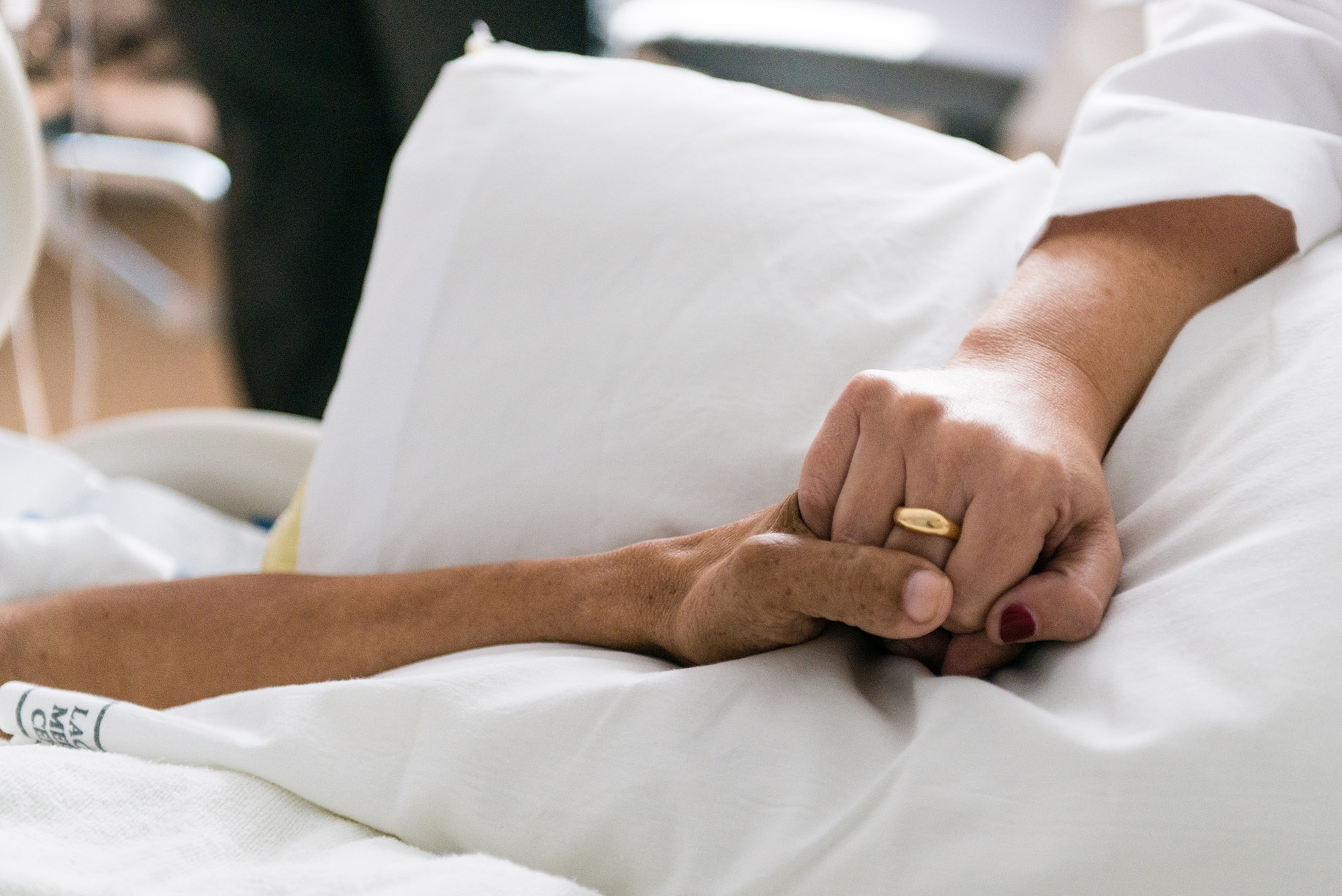 <p>Colorado's medical aid in dying law was passed in 2016.</p>