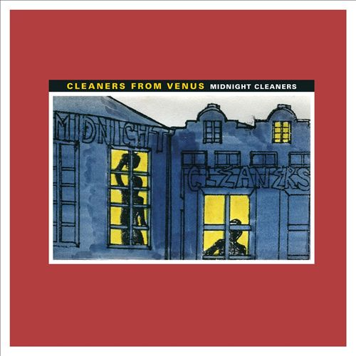 """<p>The Cleaners From Venus' """"Midnight Cleaners"""" is featured on the latest episode of Collector's Crossroads.</p>"""