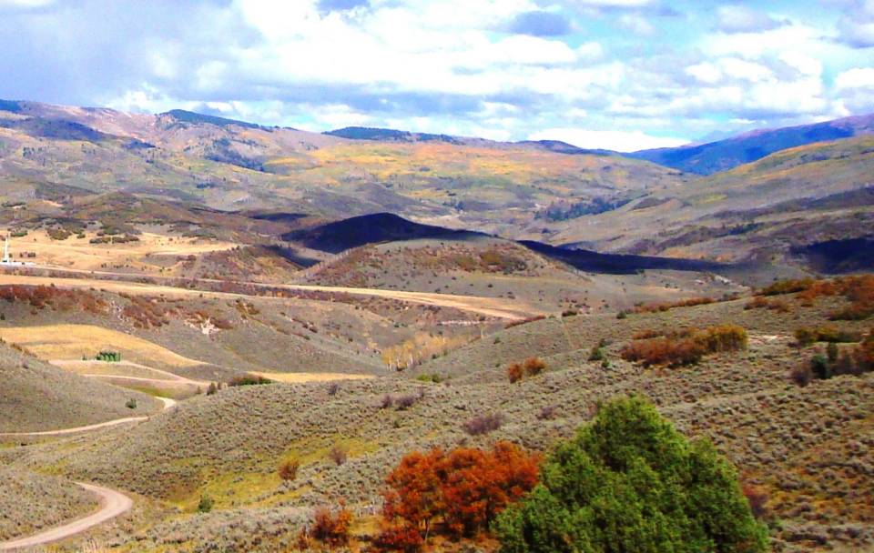 <p>The North Fork Valley on Colorado's Western Slope could see up to 146 new drilling rigs if a Bureau of Land Management plan is approved.</p>