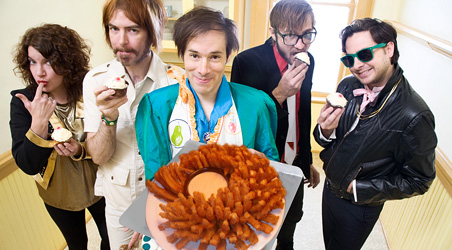 <p>Of Montreal</p>