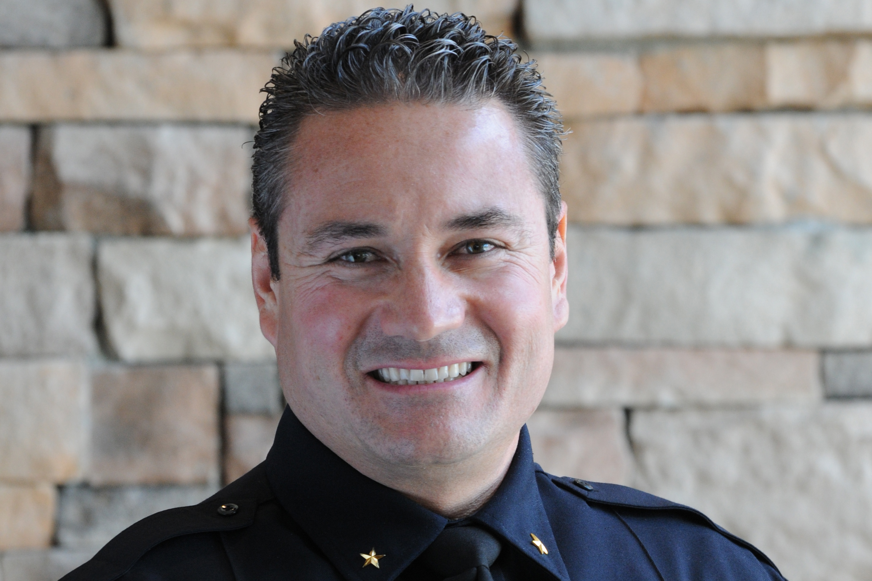 <p>Paul Pazen has been named the new chief of police in Denver.</p>