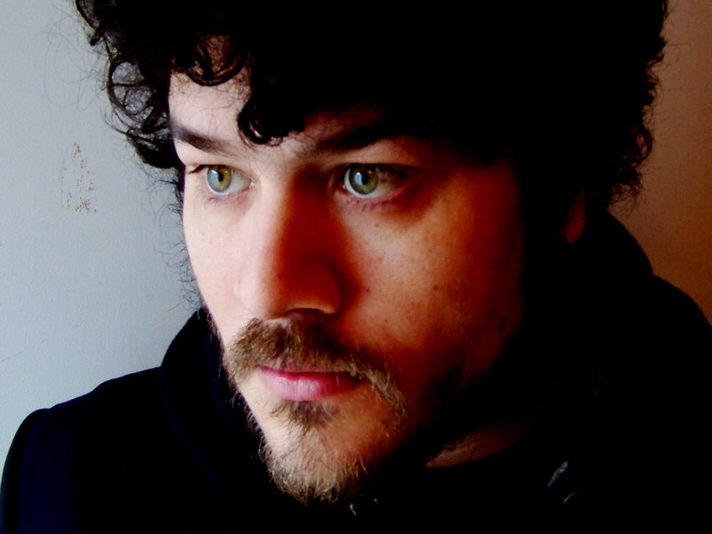 <p>Richard Swift</p>
