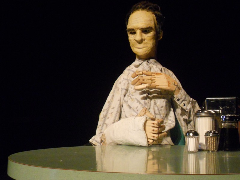 "<p><span style=""color: rgb(64, 69, 64); line-height: 30.0000591278076px;"">A near life-size puppet stars in </span>""Tommy Lee Jones Goes to the Opera Alone"".</p>"
