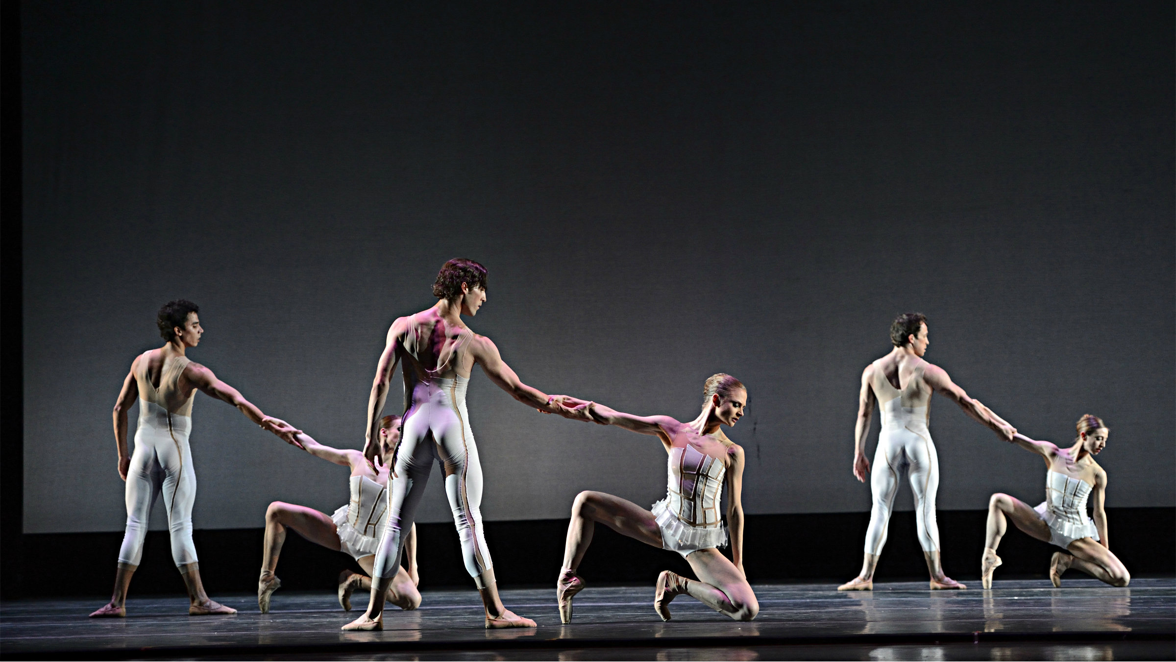 """<p>""""Travelling Alone"""" artist from The Colorado Ballet.</p>"""