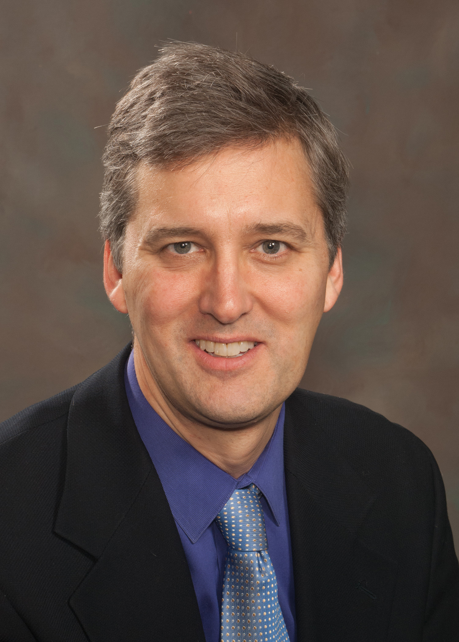 <p>Dr. Matthew Wynia, director of the Center for Bioethics and Humanities at the University of Colorado</p>