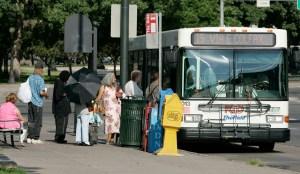 Mass Transit Gas Prices