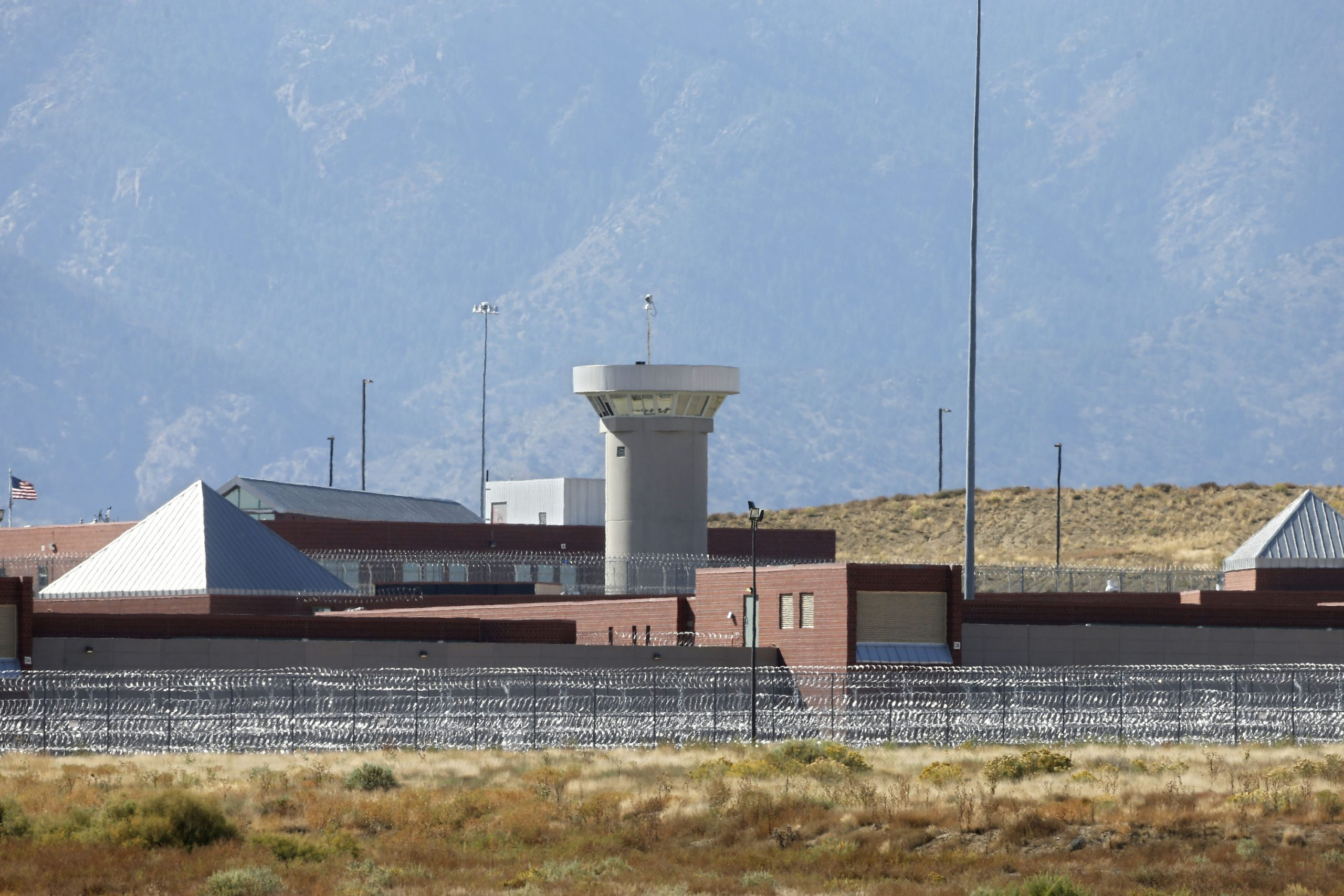 Closing Guantanamo-Colorado Sheriffs