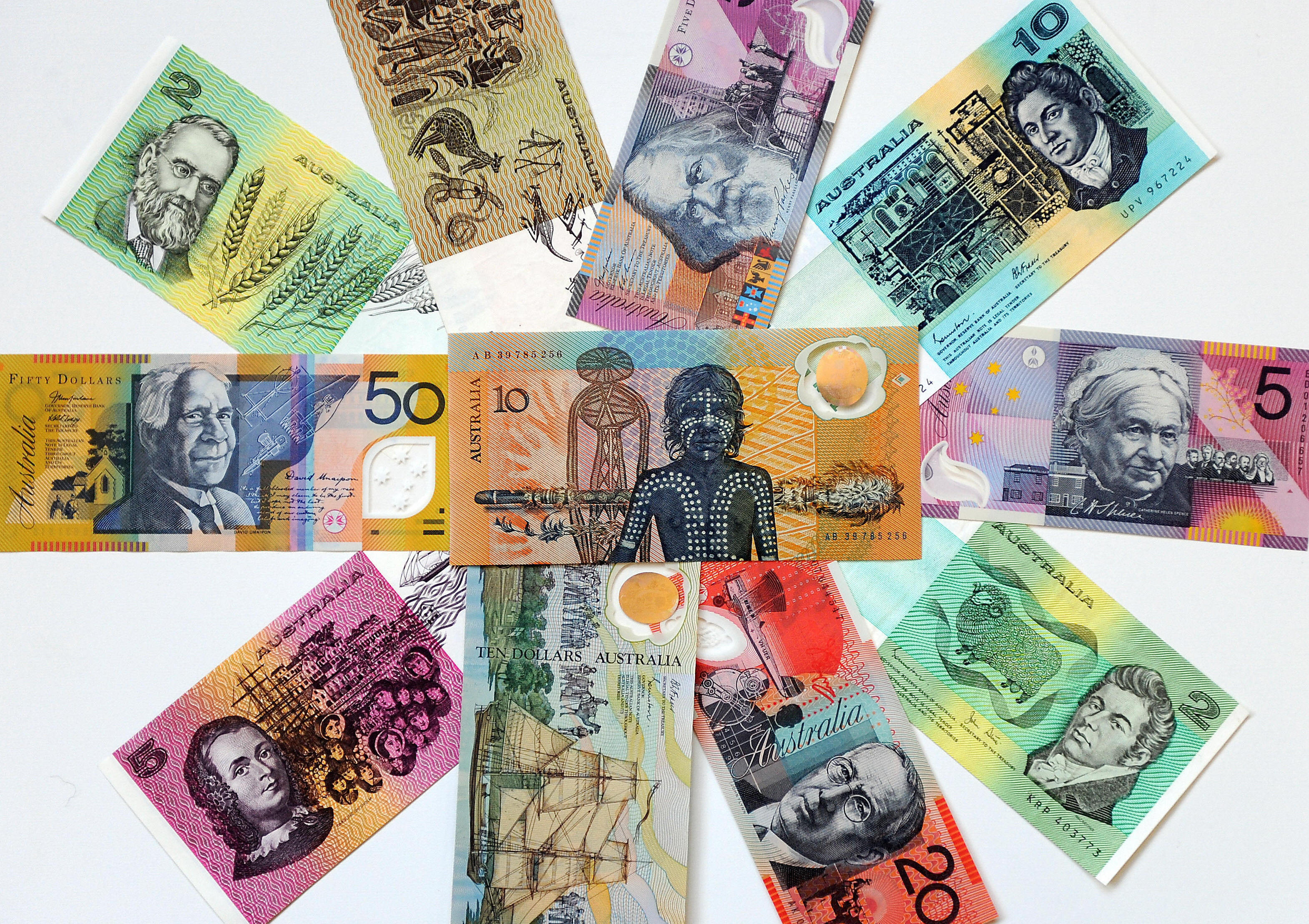 aud-currency-banknotes