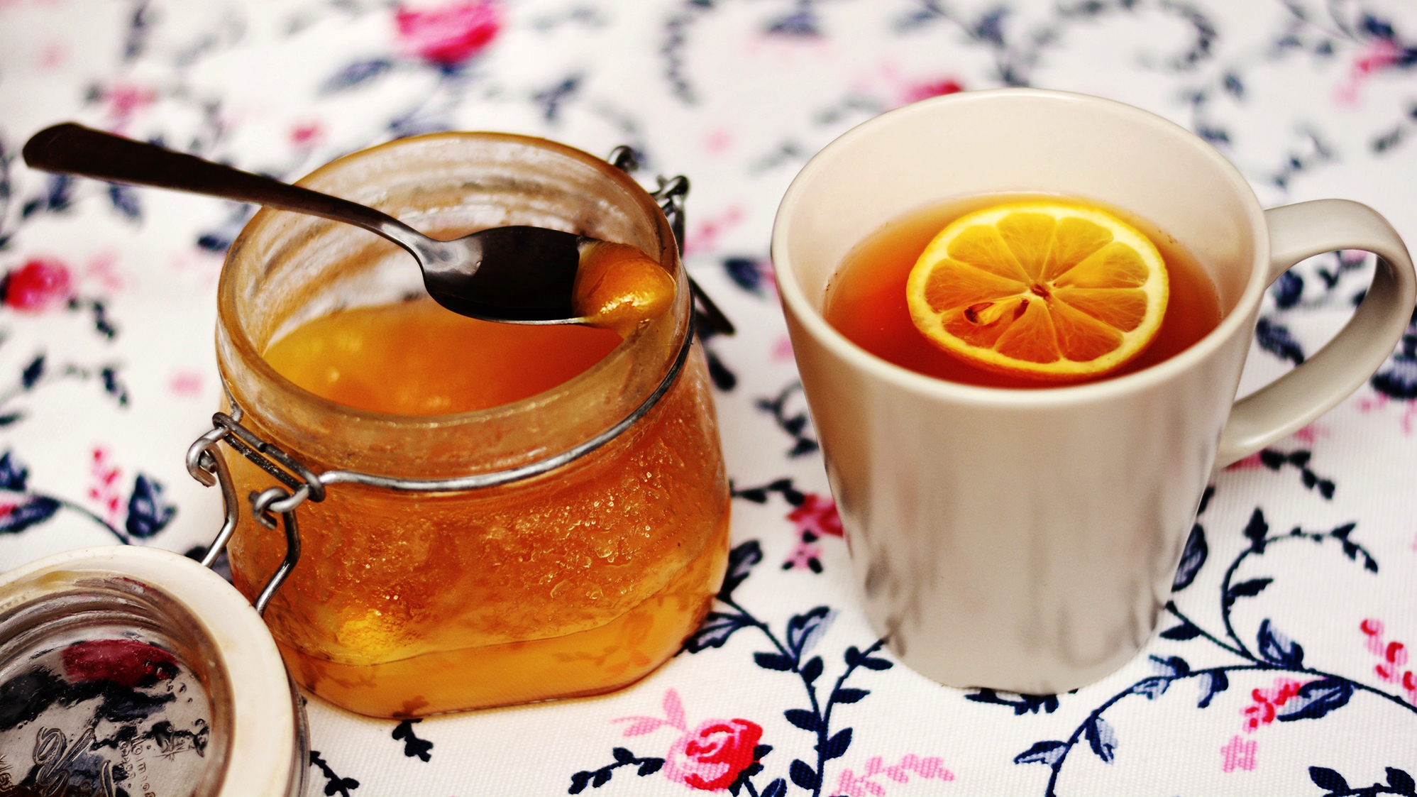 tea-honey-lemon