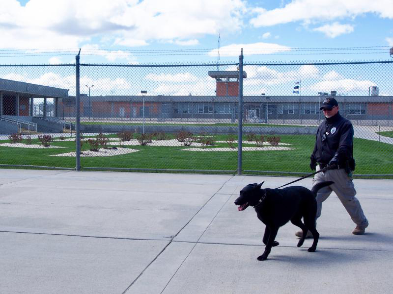 The Idaho State Correctional Institution is one of the prisons where Adree Edmo has been incarcerated.