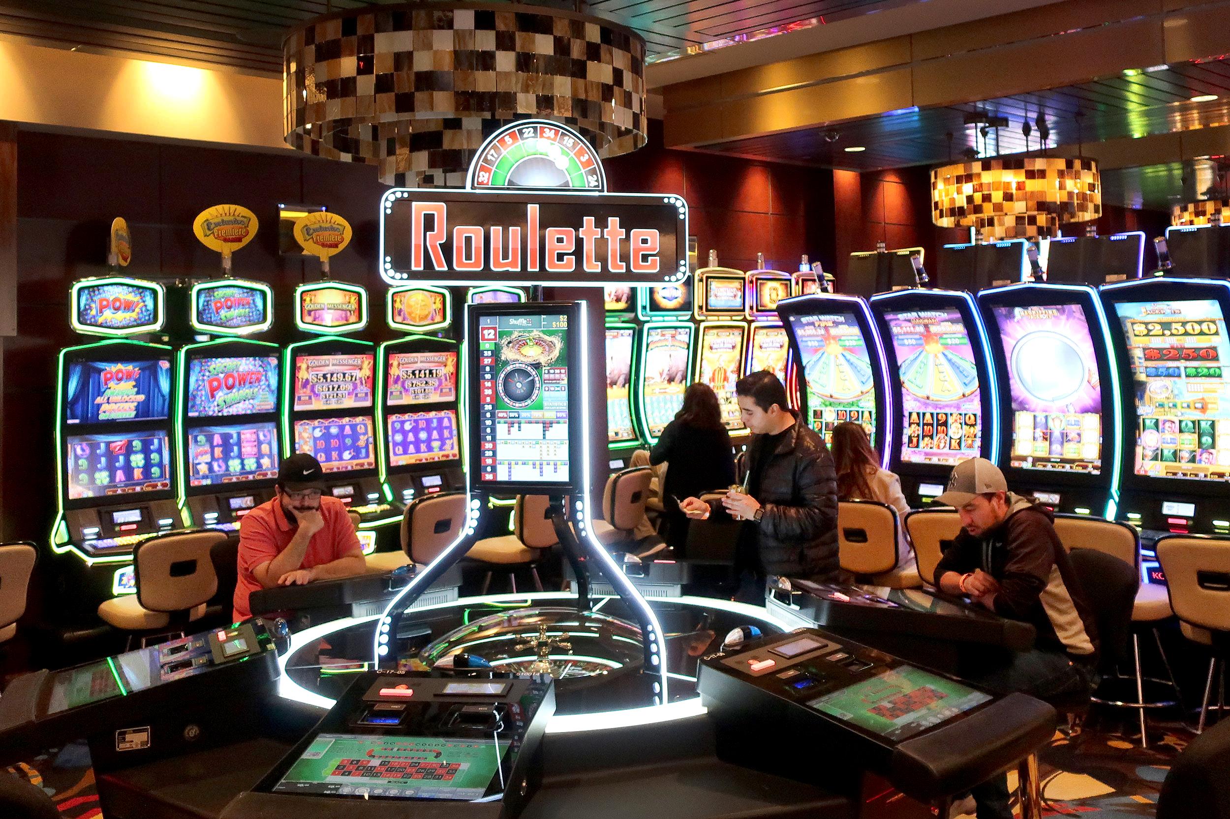 19 casino