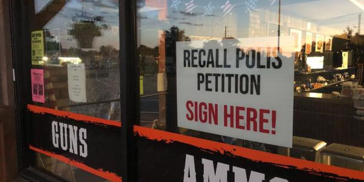 After Facing Numerous Recall Attempts, Democratic Lawmakers Want To Change Rules