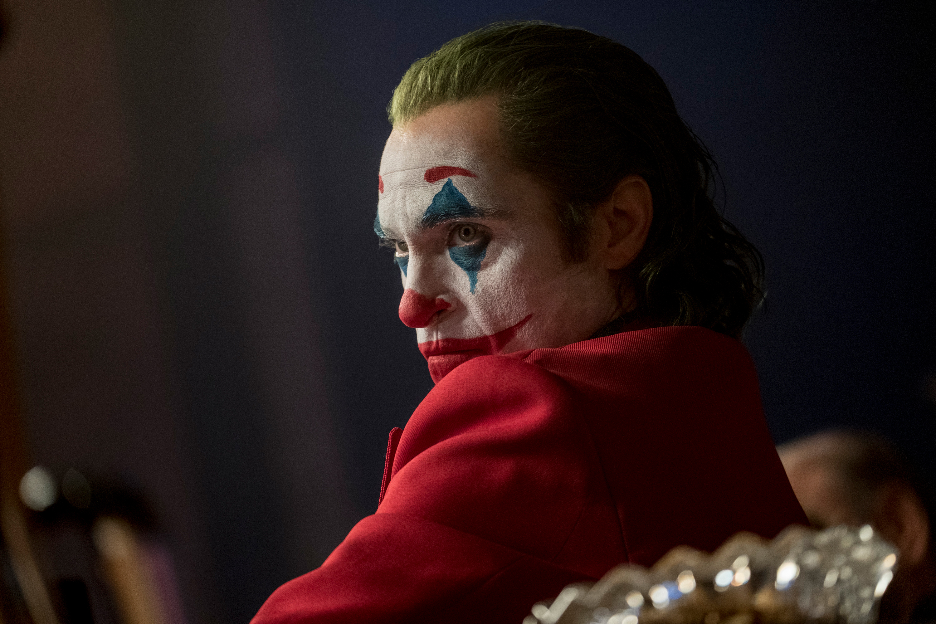 For The Families Of Aurora Theater Victims Joker Depicts A Vision Too Close For Comfort To Reality Colorado Public Radio