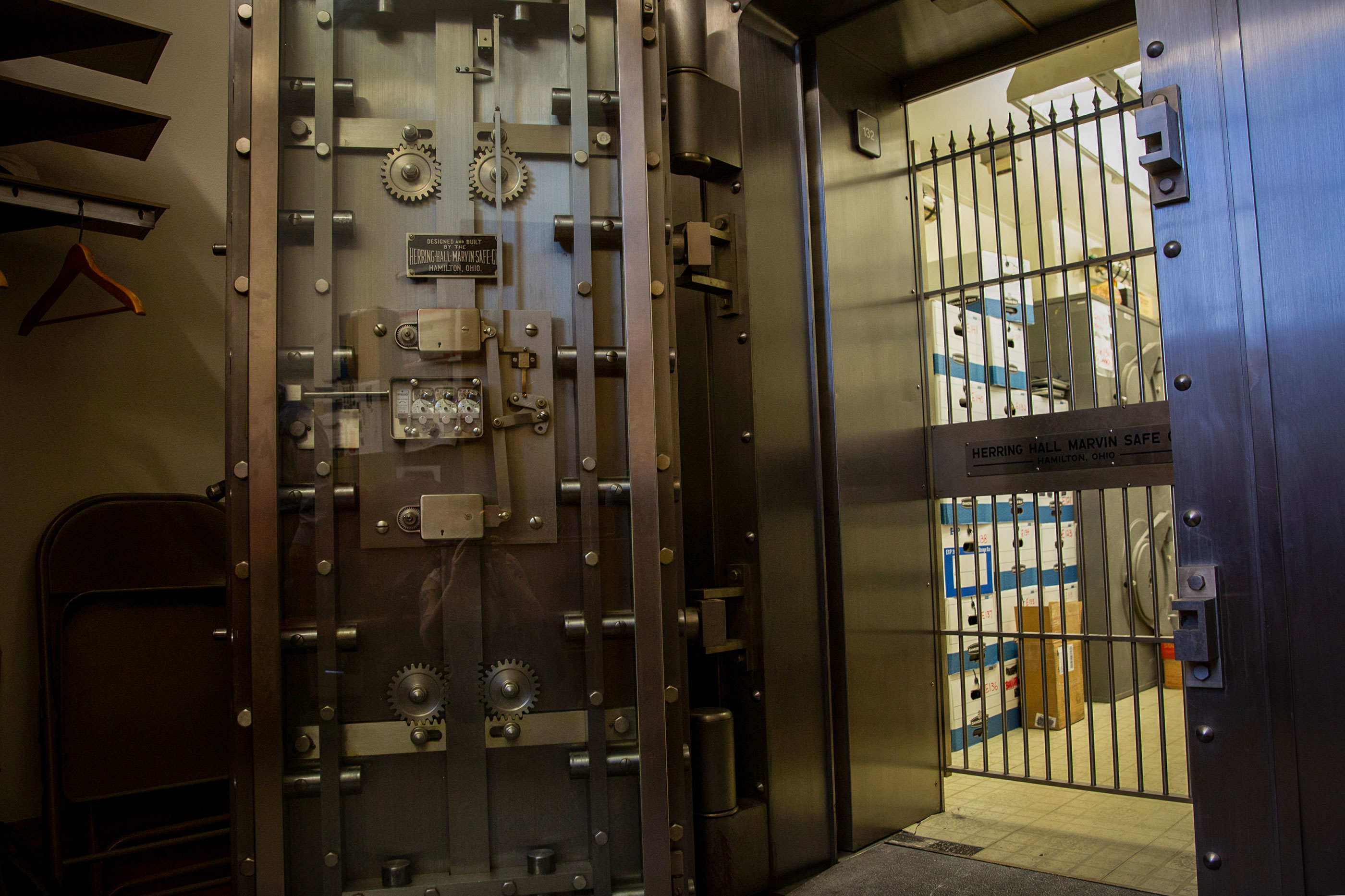 Colorado's unclaimed property vault.