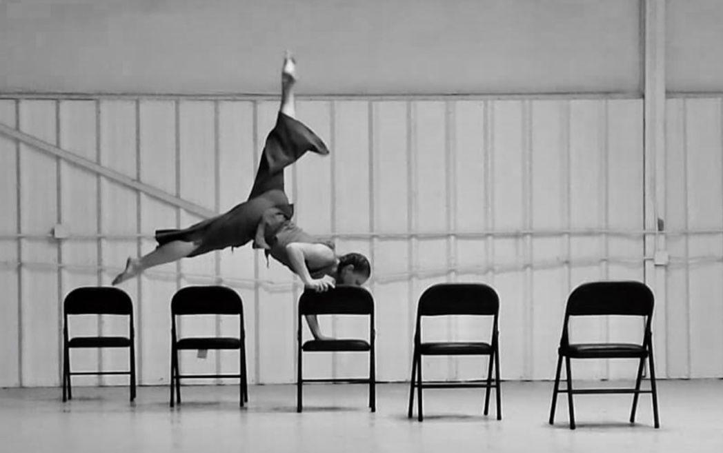 Cindy Brandle Dance Company