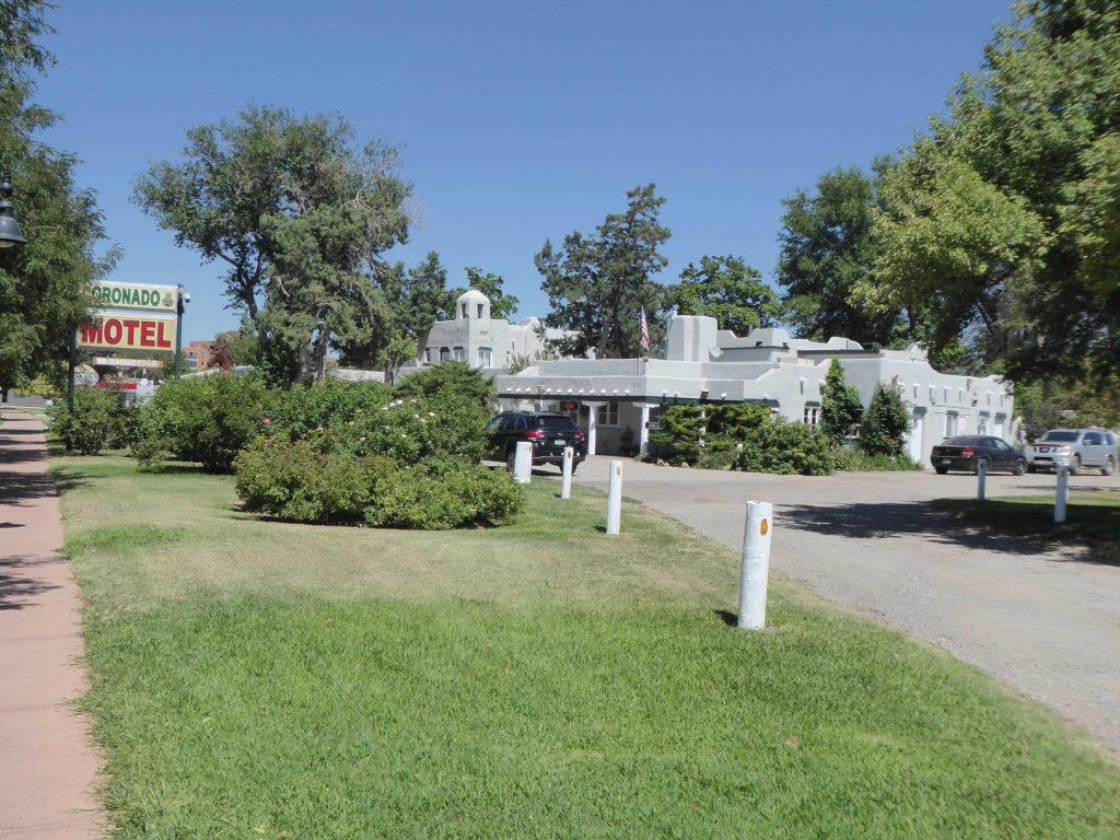 The Coronado in Pueblo