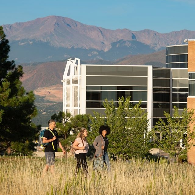 Pikes Peak Community College plans for students to return to campus in-person for the fall semester.