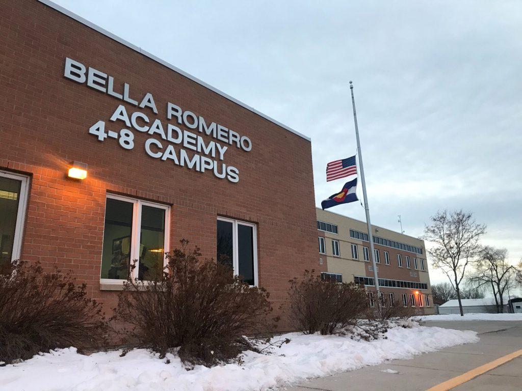 Bella Romero Academy